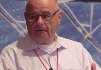 Russ Scaffede, Retired VP Toyota Motor Manufacturing