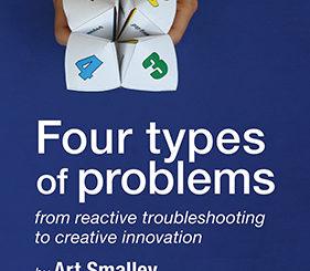 4 Types of Problems Ready for Order